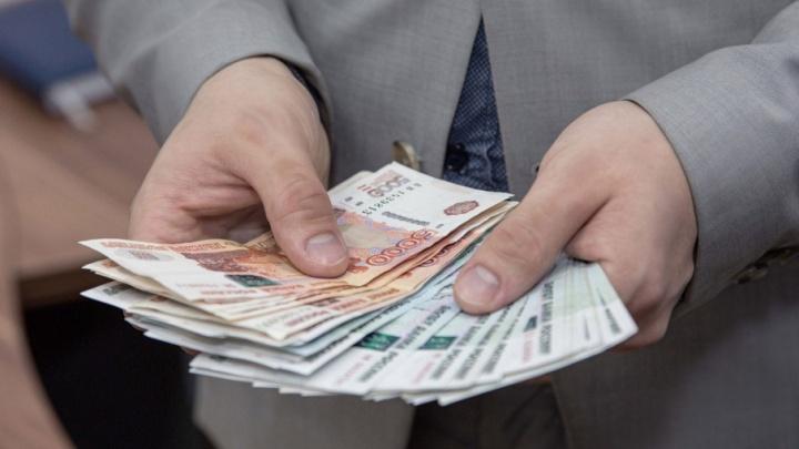 Из Уфы пытался сбежать мужчина, задолжавший алиментов на 270 тысяч рублей