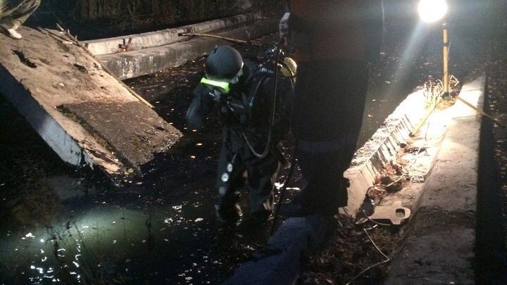 Следователи назвали первые версии того, как тело пропавшей учительницы оказалось в яме с гудроном