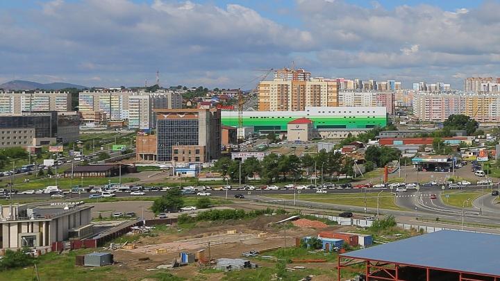 Недострой в «Покровском» хотят превратить в поликлинику для района