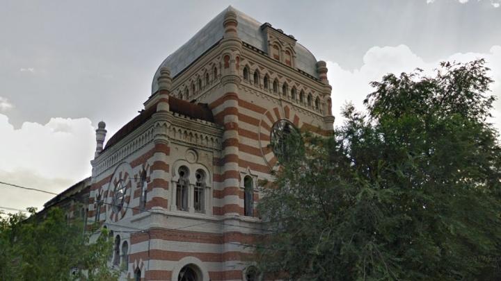 Здание старинной синагоги в Самаре хотят открыть для верующих в 2020 году