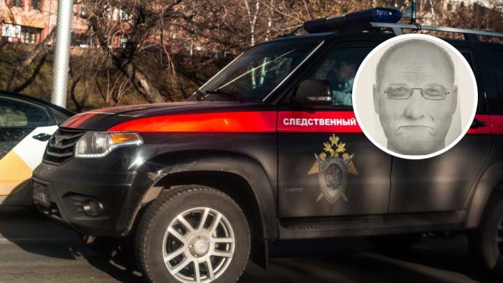 СК просит нижегородцев помочь найти насильника, напавшего на несовершеннолетнюю