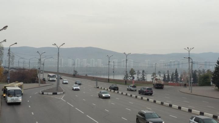Город накрыло выбросами: на Железнодорожников шкалят датчики, чисто только на «Удачном»