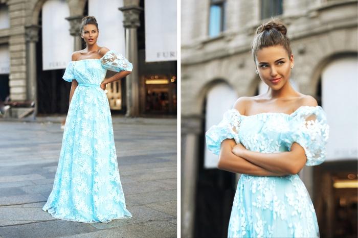 Сладкий август от MALINA Fashion