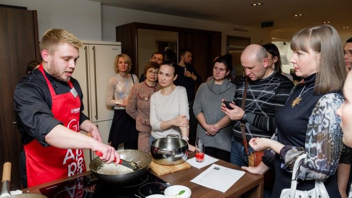 В Екатеринбурге открылся новый флагманский салон LORENA
