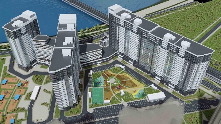В Челябинске ожидается повышение цен на первичном рынке жилья