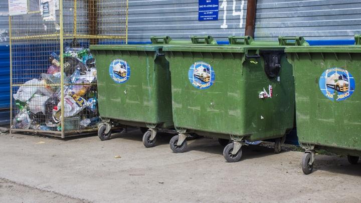 Новосибирцам выставили неверные счета за вывоз мусора
