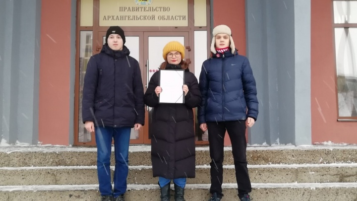 Архангельские экоактивисты направили в правительство региона письмо против сжигания отходов