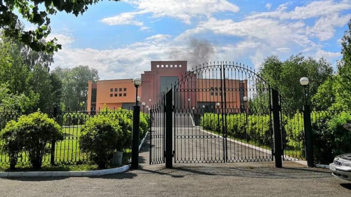 Сроки сгорели: семье пришлось со скандалом добиваться в челябинском крематории выдачи урны с прахом