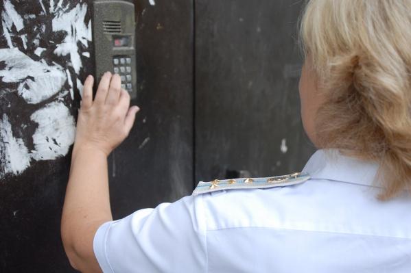 Арест наложили на квартиру стоимостью 4 миллиона рублей