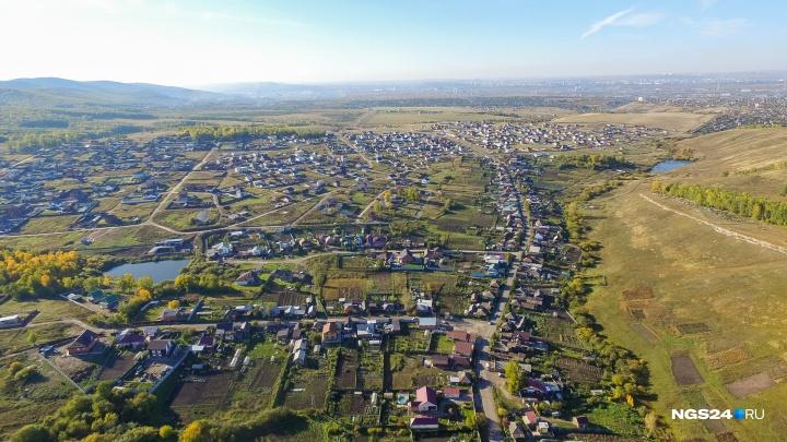 «Нет дорог и электричества, но за участки дерутся»: как живется на Кузнецовском плато