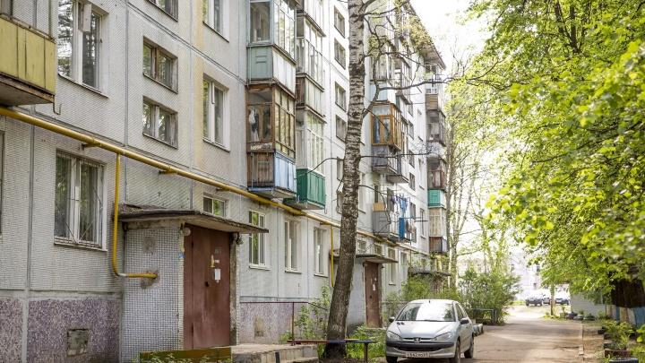 В Брагино ярославна избила свою родственницу посреди двора
