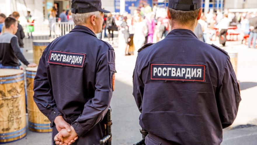Бесплатное страхование и путёвки в санаторий: ярославцев приглашают на работу в Росгвардию