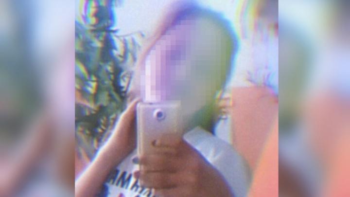 Школьница в Прикамье совершила самоубийство. Говорят, что она приходила в школу со следами на шее