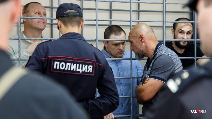 «В Волгограде все куплено»: чемпион Владимир Поташкин пообещал дойти до Европейского суда