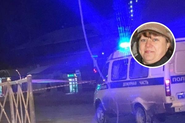 Елену Хилько убили рано утром на Гайве, когда она шла на работу