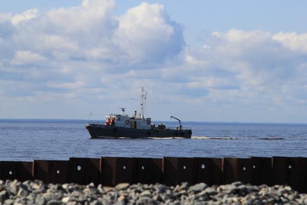 По словам постпреда, на полигоне в Белом море разрабатывали оружие против США