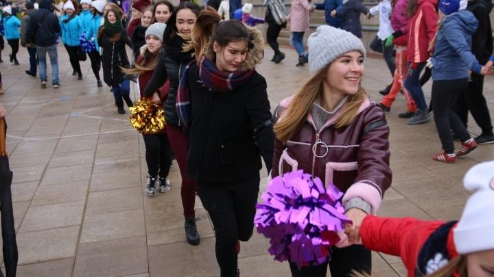 Понедельник — выходной: как в Самаре отпразднуют День народного единства