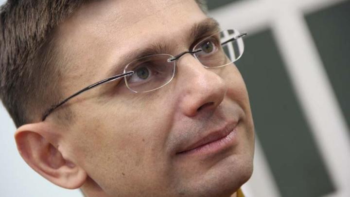 Игорь Антропенко рассказал о стоимости строительства одного номера четырёхзвездочного отеля в Омске