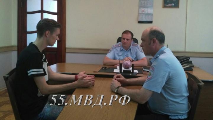У городской полиции появился новый руководитель: прошлого отстранили за пьяную драку