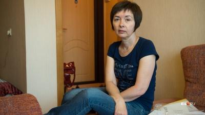 «Скоро я буду бомжом»: бухгалтер из Екатеринбурга потеряла квартиру после выхода на новую работу