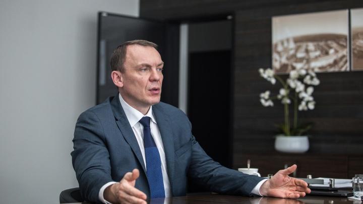 «В Новосибирске тариф хронически недостаточен»