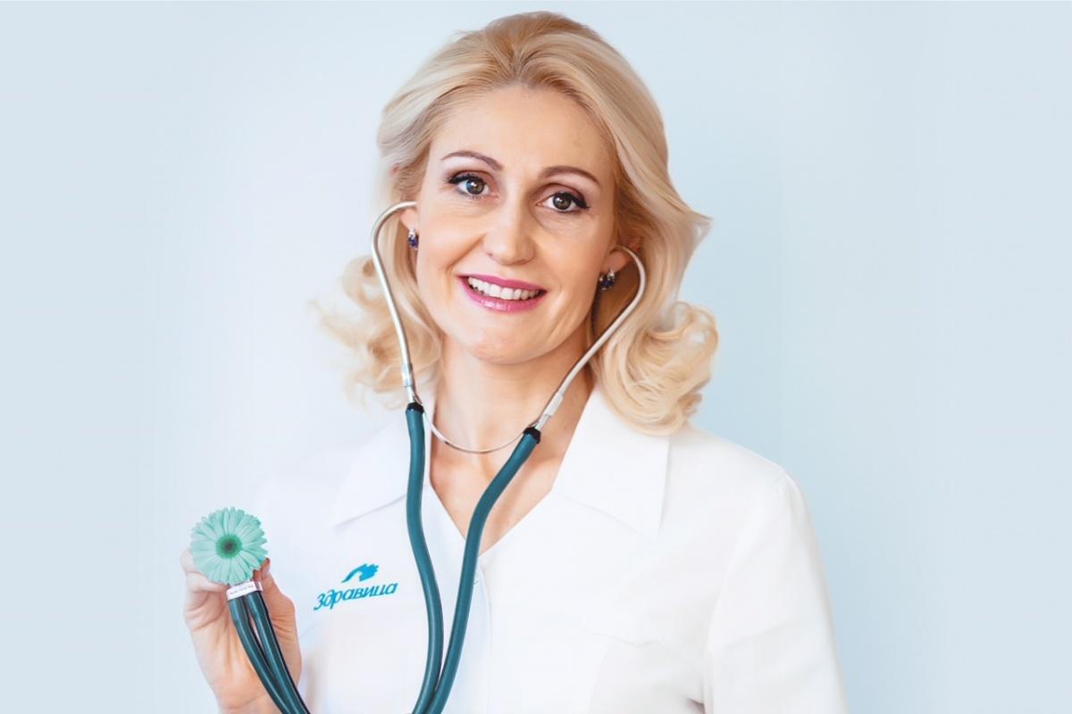 «Здравица» ищет лучших врачей, открытых новому