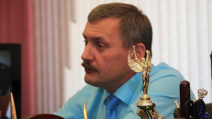 Игорь Годзиш упал на две строчки в январском медиарейтинге глав столиц СЗФО