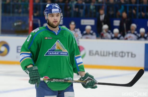 Тему Хартикайнен подписал новый контракт с «Салаватом Юлаевым»