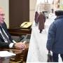 Ждём ответных шагов: Путин — о бедности в регионах