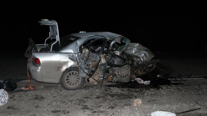 Одним из погибших в аварии на Красноярском тракте оказался молодой омский предприниматель