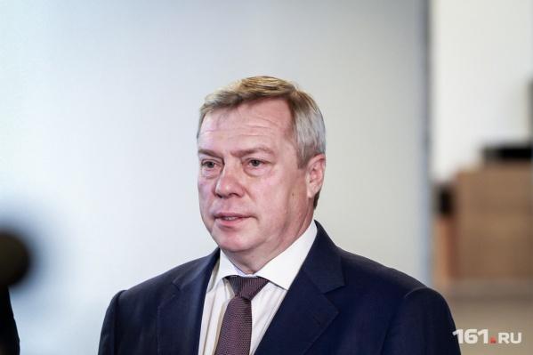 Василий Голубев примет участие в совместном заседании Совета при президенте РФ по развитию физкультуры и спорта 20 июля