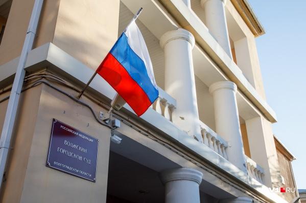 Сергея Лукьянова поместили под стражу в зале суда