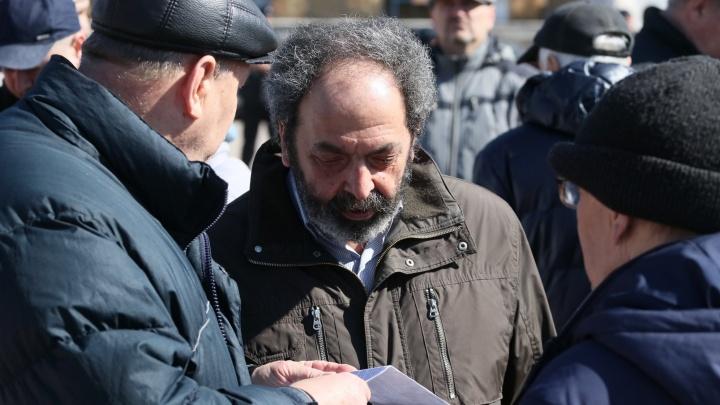ЕСПЧ присудило «Новой газете» две тысячи евро из‑за иска Полежаева