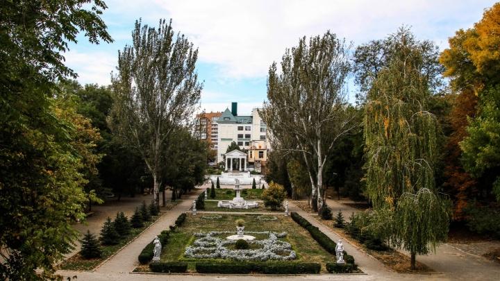 Ростовчан приглашают в парк имени Горького на прививку от гриппа