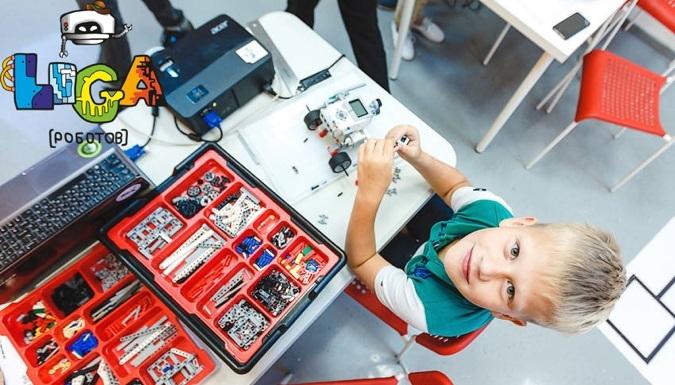 Красноярцам объяснили, что такое детская робототехника и для чего ребёнку ею заниматься