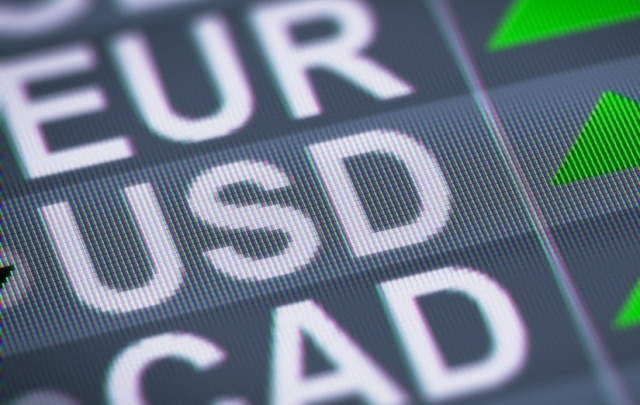 Валютный рынок: развязка не за горами