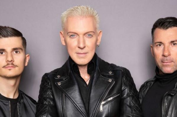 Знаменитая группа отменила свои концерты