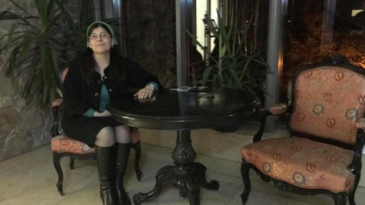 Двух женщин из Башкирии с детьми посадили в тюрьму в Ираке