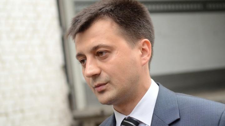 Чиновник из Кировской области устроился в новосибирское правительство