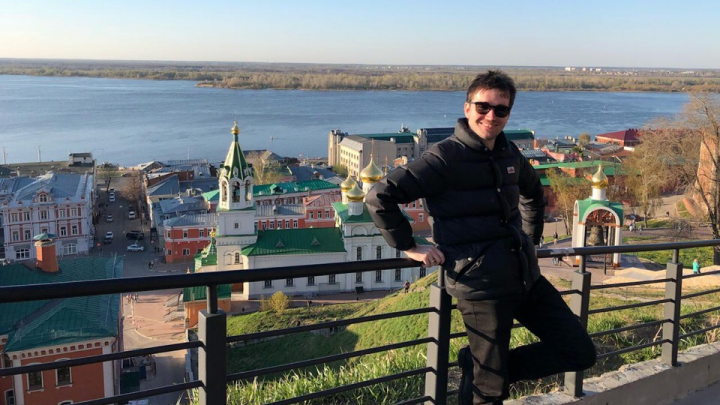«Для провинциального города — первый сорт»: англичанин о переезде в Нижний Новгород