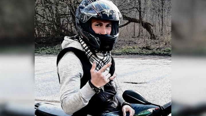 Родные не знали о его смерти: подробности трагической гибели ярославского мотоциклиста