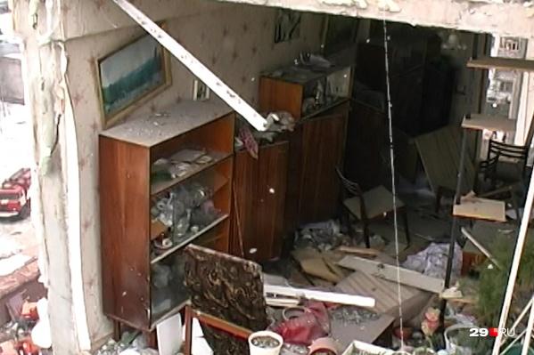 От взрыва в доме 120 на Советских Космонавтов погибли 58 человек: 33 женщины, 16 мужчин, 9 детей