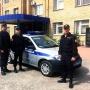 В Тольятти сотрудники Росгвардии спасли на пожаре ребенка и семейную пару