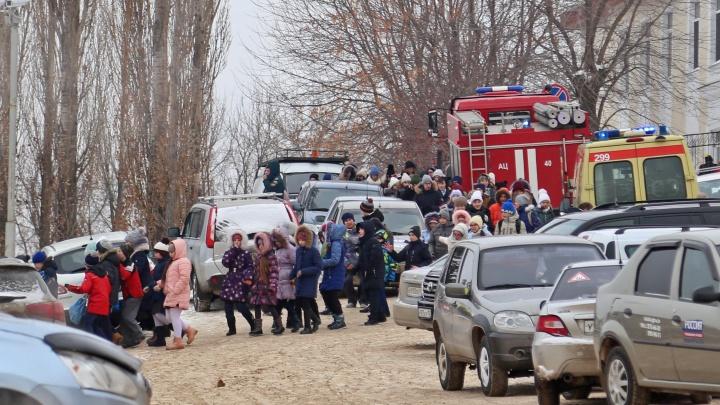 33 учреждения и 11 тысяч человек: власти Башкирии назвали цифры массовых эвакуаций