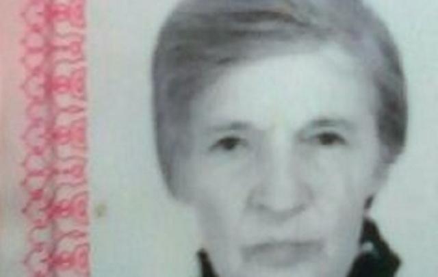 Пропавшая в Уфе 85-летняя бабушка нашлась