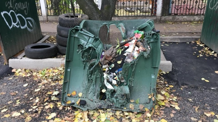 Хочу перестать кидать пластик в помойку, но не могу: эксперимент о том, как избавиться от мусора
