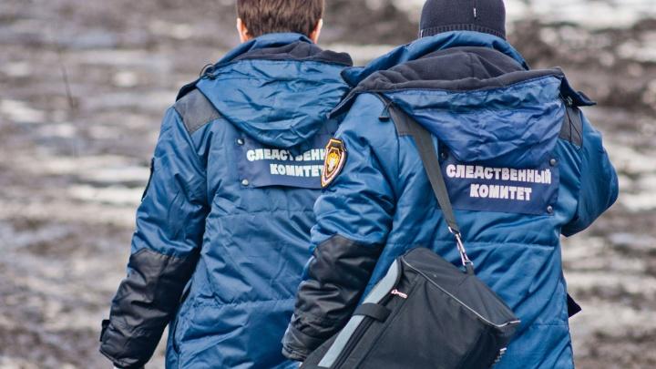 СК завел уголовное дело из-за стрельбы в центре Новосибирска