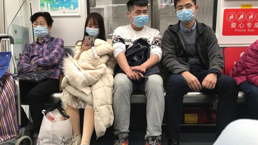 «Паники нет, но есть курьезы»: екатеринбурженка — о том, что думают китайцы про смертельный вирус