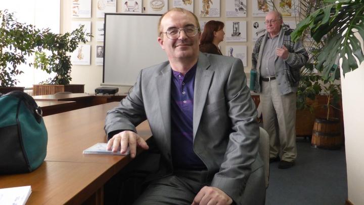 Автор «Мифосибирска» выпустил книгу о загадках городов Урала, Сибири и Дальнего Востока