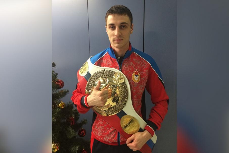 Челябинцы Виктор Михайлов (на фото) и Бахтияр Мухамедзянов в составе сборной России будут готовиться к чемпионату Европы в Словакии